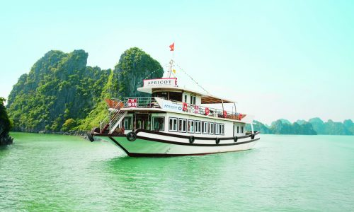 2 days and 1 night in Halong Bay