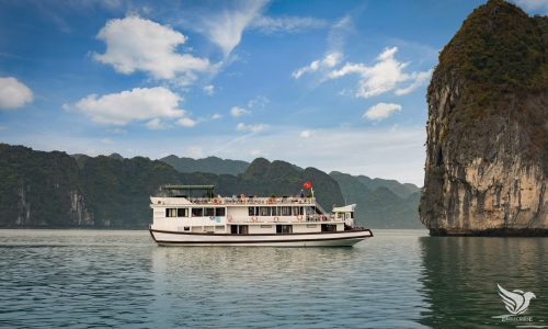 2 days discover the beauty of Halong