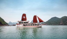 1 day in Ha Lan Bay